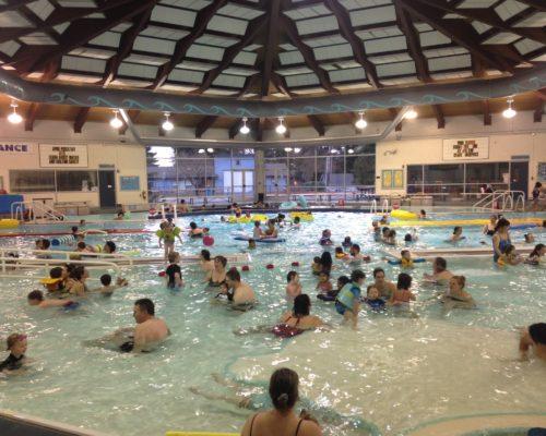 Pool Party Jan2017